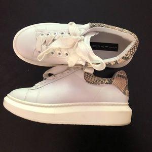 Steven Glazed Sneaker